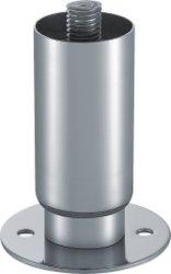 Bh43 Western-Style Cocina pierna ajustable de acero inoxidable