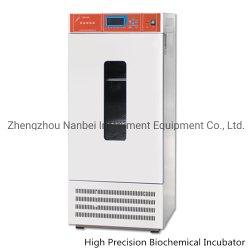 El uso de laboratorio bioquímico de baja temperatura incubadora
