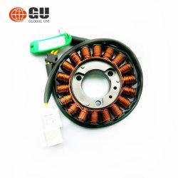 Haut de la magnéto Qaulity bobine de stator pour CD70