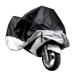 Tampa do motociclo de protecção solar Tampa motociclo de dobragem impermeável