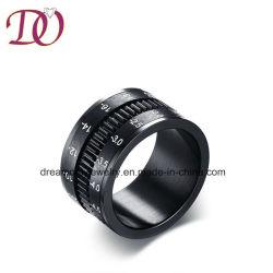 カメラデザインステンレス鋼のリングの新しい方法レンズ