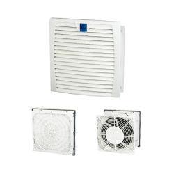 Nouvelle série filtre de ventilation avec ventilateur moteur, EMC, High-Equality LC3243 à haute efficacité énergétique