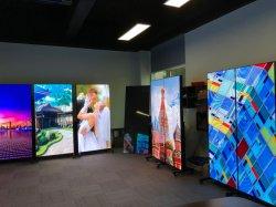 WiFi/APP/USB/4G/PC Fernsteuerungs-LED Standplatz für Ausstellung-Mitte (LPoster-2.5)