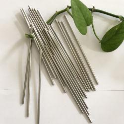 Diâmetro exterior 3-10mm cubas de aço sem o tubo capilar para a medicina