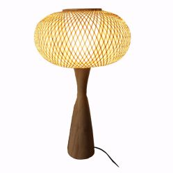 Спальня декоративной бамбуковой висящих подвесной светильник/ бамбук фонари/подвесной ручную роспись