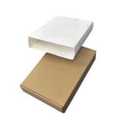 Nahrungsmittelgrad Ricepaper Fastfood- Beutel Silkpaperbagwith freies Fenster und Reißverschluss