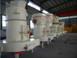 Haute pression de l'usine de broyage Micro poudre Super finesse broyeur