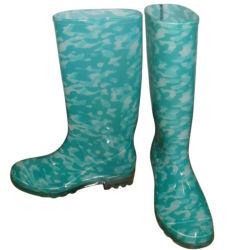Mode Femmes's Wholesale Gumboots femmes Bottes de pluie des chaussures de sécurité