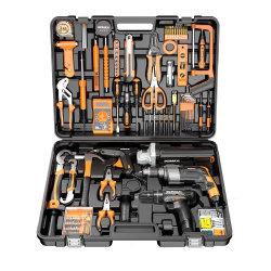 Outils de ménage électricien Boîte à outils dédiés