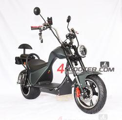 2000W CEE Scooter électrique du hacheur de paille