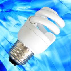 Energie - T2 Spiraalvormige FS van de besparingsLamp (fs-T2-4.75t-23W)