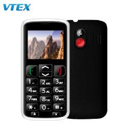 OEM basso prezzo di alta qualità cellulare singola SIM GSM Telefono cellulare 2g 3G Big Button Slim Senior