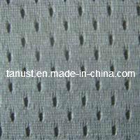 100% полиэстер Tricot сетчатый материал
