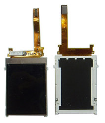 Affissione a cristalli liquidi originale compatibile per Sony Ericssion W580/S500i