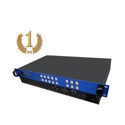 4K 8x8 HDMI マトリックス 8 チャネル HDMI コンバーター( HDMI 搭載 マトリックススイッチャー