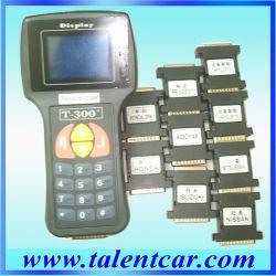 Ключ автомобиля программист T-код V9.9 (T-300)