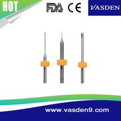 Fraises de mouture CAD CAM dentaire Sirona Cerec Outil de fraisage du système