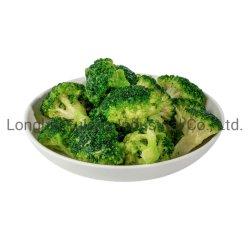 Fabrik-IQF gefrorener Brokkoli gefrorener BlumenkohlFloret 4-6cm