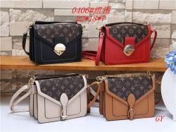 レプリカの贅沢なブランド袋PUの革新しく標準的な方法普及した肩のハンドバッグL/*V袋の卸売の元の設計者の女性ベルトのハンドバッグ