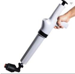 洗面所のプランジャの高品質のプラスチック空気圧の配管の空気銃の下水管の発破工の洗面所のための小型洗面所のPumperは障害を取り除いた