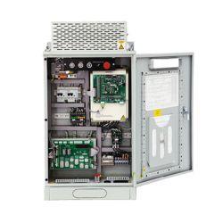 Sistema de Controle do elevador de gabinete de controle do controlador