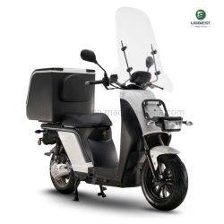 A homologação CEE 3000W Motor Dupla Adulto Motociclo scooters eléctricas