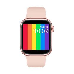 Best Smartwatch Inteligente Smartwatch Bluetooth Relógio esportivo PI68 à prova de água para Apple Assista Series 5 correias Vigilância inteligente