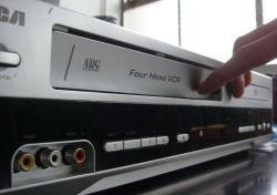 RCA Leitores Combo DVD+videogravador