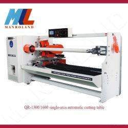 Rq-1300/1600 단 하나 축선 자동적인 절단 장치