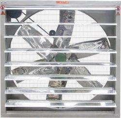 Emissões /Industrial/Casa de frango /Negative-Pressuer Exaustor