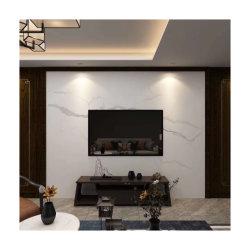 Usine de vente directe de la fabrication de décoration intérieure Home Hotel TV et le fond de lit WPC Panneau mural Peintures décoratives