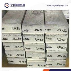 أداة 1.2080/D3/AISI D3 للصلب/DIN 1.2080/GB Cr12/Gb BAR/Flat Bar/Steel Block/Round Bar