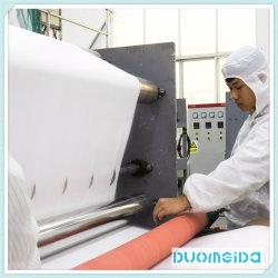 Meltblown Mikrofaser-Filterstoff Meltblown Gewebe-Tuch