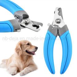 Toe Nail coupe-ongles en acier inoxydable de toilettage pour chien chat