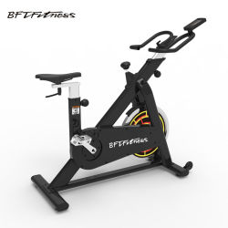 Le sport professionnel commercial Mini magnétique de l'exercice de fitness Spinning Bike Bike de spin pour l'Intérieur Accueil Salle de gym de la formation