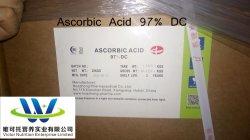 Granulation-Nahrungsmittelgrad-Vitamin C des hoher Reinheitsgrad-Vitamin- CDC97 Ascorbinder säure-97% beschichtete 97%