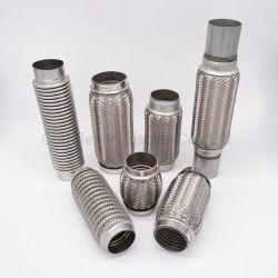 ステンレス鋼の自動車排気の適用範囲が広い管/ふいごの管Connector~