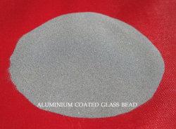 アルミニウム上塗を施してあるガラス玉(150-500MUSH)