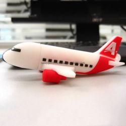 عادة طائرة شكل مطاط [بفك] [2غب] [4غب] [8غب] [16غب] [32غب] [أوسب] برق إدارة وحدة دفع