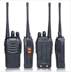 Tipo tenuto in mano walkie-talkie radiofonico bidirezionale di frequenza ultraelevata 400-470MHz di Baofeng 888s