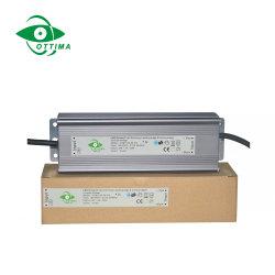 12V 100 Вт с компенсацией коэффициента мощности функции IP67 водонепроницаемый переменного тока с TRIAC-регулировкой яркости светодиодный индикатор включения электропитания