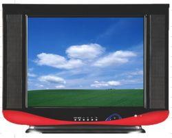 Fabrikant voor CRT TV Factory met Classic CRT TV