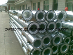 Толстостенная стальная труба Megatro структурных углерода (MGS-CP002)