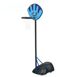 Los niños equipamiento deportivo de aro, tablero de baloncesto de juguete del Sistema de soporte