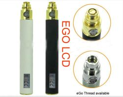 EGOlcd-Installationssatz (650/900/1100mAh)