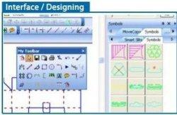 Com vários usuários Kasemake Visualizar Software de impressão para todos os departamentos