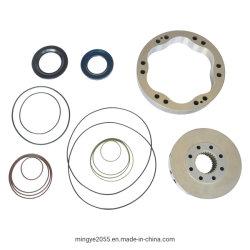 Las piezas del motor hidráulico de Poclain MS