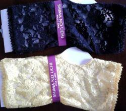 lace Socks 숙녀