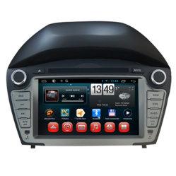2DIN androider Spieler des Auto-DVD GPS für Hyundai IX35 2014