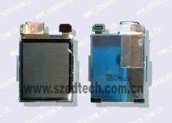 Écran LCD du téléphone mobile pour Nokia 3230